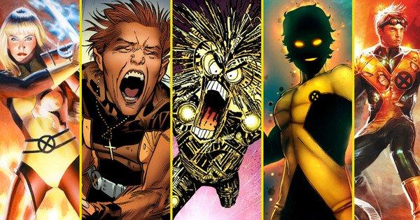 New-Mutants-Movie-Characters