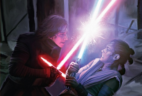 Rey-vs-Kylo-Ren-cover-art