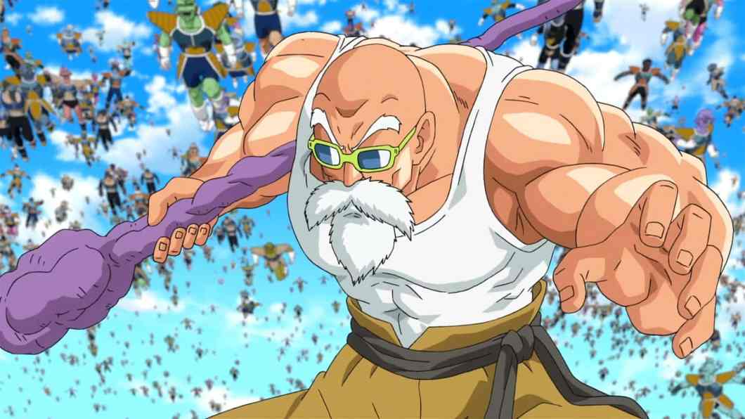 Master-Roshi-Dragon-Ball-Z-Resurrection-F-4