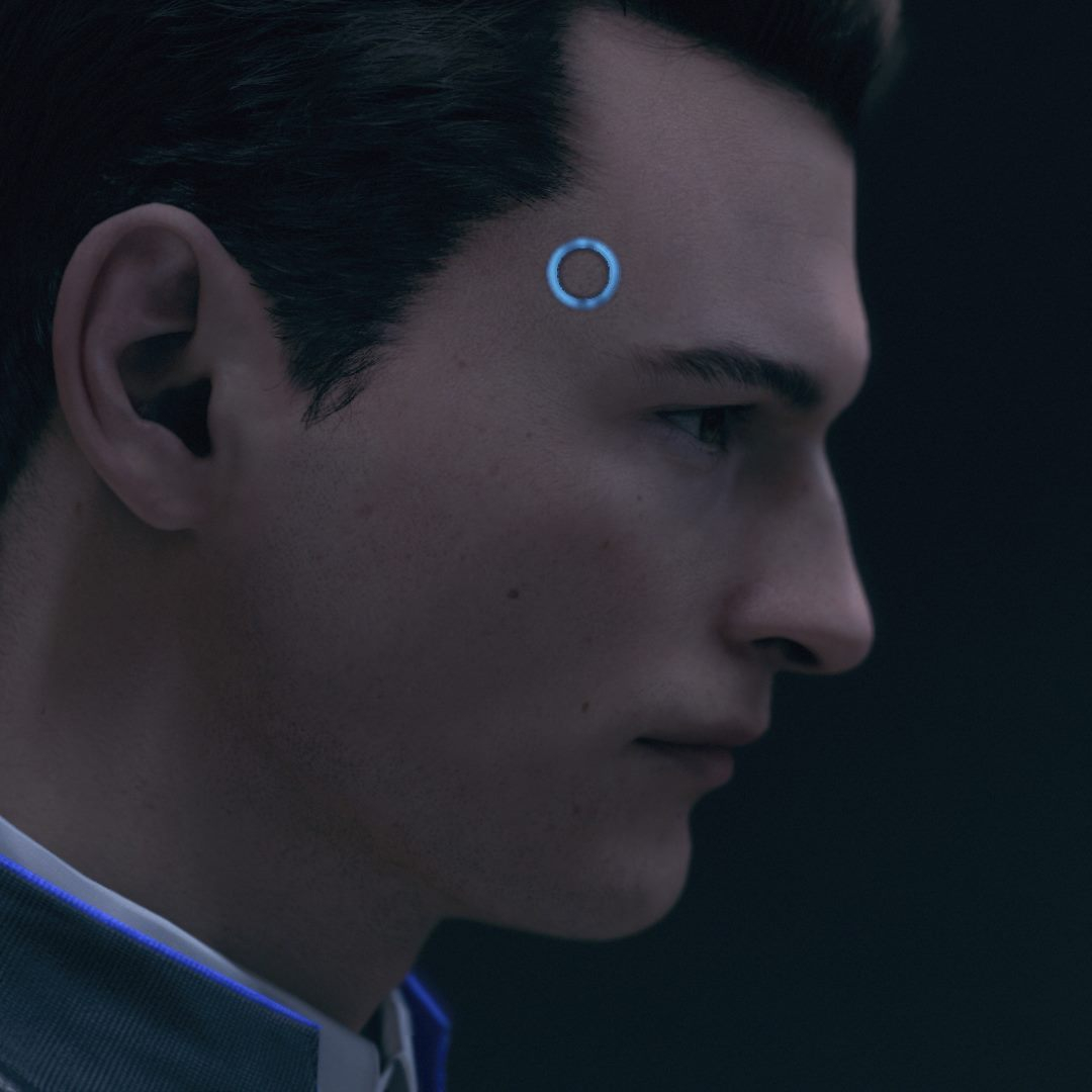 Is Detroit: Become Human Game of The Year?